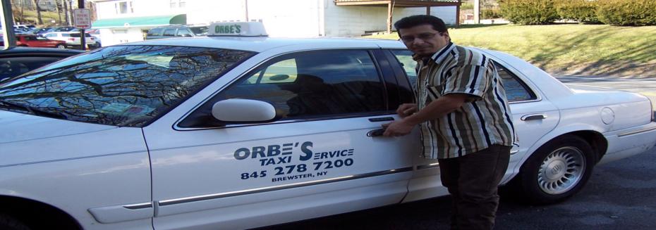 Orb'es Cab Service